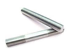 stud bolts manufacturer sanwer in Indore - by Parm Engineering Products, Indore