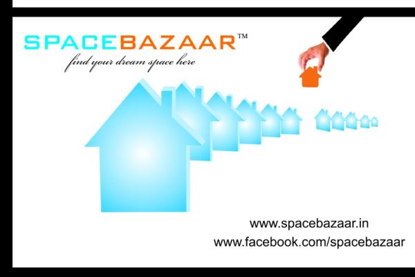Find your Dream Space here...!!! - by Spacebazaar, Mumbai