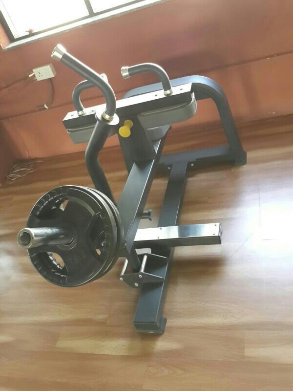 gym qurban bhai bhopal    9926353863  8871847798 - by New India Sports, Bhopal