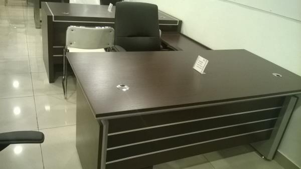 We have a collection of quality designer Executive Tables and all office furniture. discount - 15% off. - by Furnicom Furniture, Ludhiana