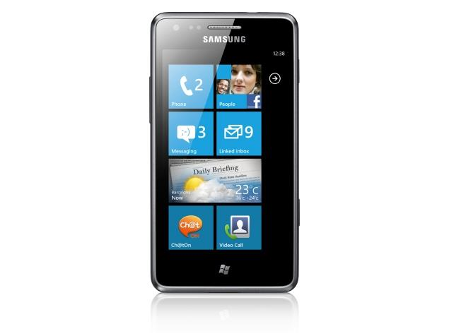 Samsung Omnia M smartphone was launched in July 2012. The phone comes with a 4.00-inch touchscreen display with a resolution of 480 pixels by 800 pixels at a PPI of 233 pixels per inch.   The Samsung Omnia M is powered by 1GHz and it comes  - by Shree Ji Mobile, Ajmer