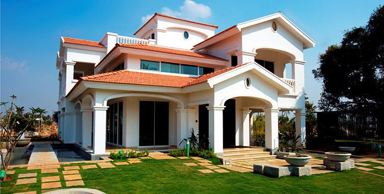 SMR Constructions Current Project at Saravanampatti Villa Sales In Saravanampatti Apartments Sales In Saravanampatti Plots Sales In Saravanampatti Best Builders In Saravanampatti - by SMR Constructions, Coimbatore