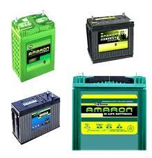 We supply all types of Amararaja Batteries in Hyderabad.These are available in different range according to the Client's requirement.Sensing the need for power any time for the common man and businesses, Amararaja  products set to satisfy t - by Suppy & Installations,AMC,Service & Repair ,Rental/Hire of  UPS, Hyderabad