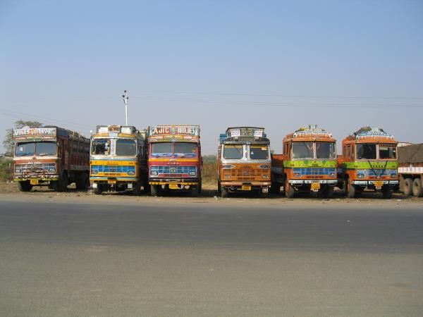rdr transport company - by RDR Transport Company, Sawai Madhopur