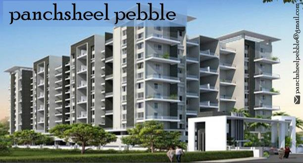Panchsheel, a world-class Indian construction company, has been dedicating its craftsmanship in conceiving living communities that are inspired by our surroundings. for more information contact us +91 9643148751    Best 1 bhk flats in ghazi - by Panchsheel Pebbles, Ghaziabad