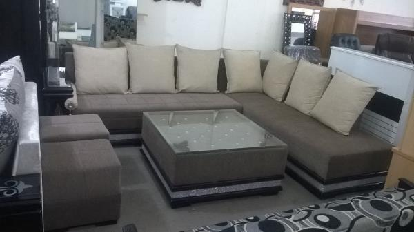 Buy Gorgeous Sofa Sets at Best Price in Ldh. Furniture like sofa beautifies the look of your living rooms.  - by Indo Gift Gallery, Ludhiana