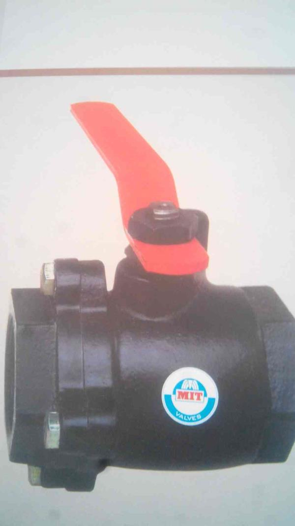 Ball Valve Manufaturers in Rajkot - by Shyam Polymers, Rajkot