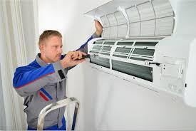 AC SERVICING @ 350 WINDOW AC  AC RVICING @ 450 SPLIT AC - by Guru Kirpa Engineers, Delhi