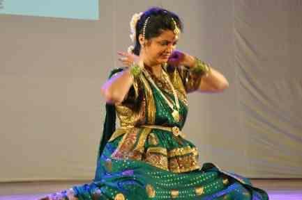 Classical Dance IN Pune - by Archana Nrityalaya & Vaidyakiya Pratishthan, Pune