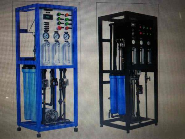 RO Plants Manucturers in Chennai - by Water Sparks, Chennai