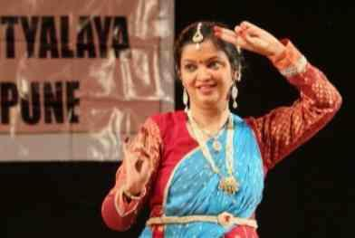 kathak Classes in sinhagad Road - by Archana Nrityalaya & Vaidyakiya Pratishthan, Pune