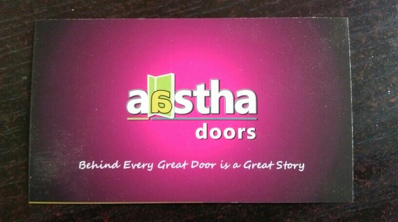 all kinds flush door manufacturer and membrane door manufacturer in Gujrat - by Aastha Doors, Ahmedabad