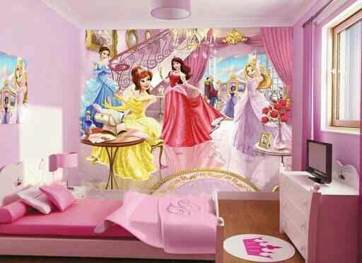 kids wallpapers || bespoke wallpapers || customized wallpapers - by Xception Interiors +91-9971418001 9873585903, Delhi