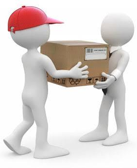 Hand to Hand Courier Services in nashik - by Rushiraj Packers and Movers, Nashik