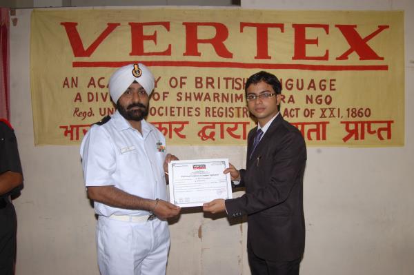 Academy's Photo - by Vertex, Delhi