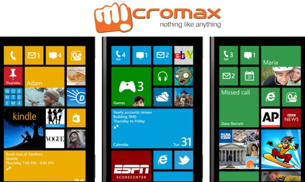 """Micromax Phone are Avilable Only at """"'Mobile Wala"""""""" - by Mobile Wala (The Best Mobile Shoppe), Ajmer"""