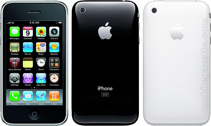 """Apple Phone are Avilable Only at """"'Mobile Wala"""""""" - by Mobile Wala (The Best Mobile Shoppe), Ajmer"""