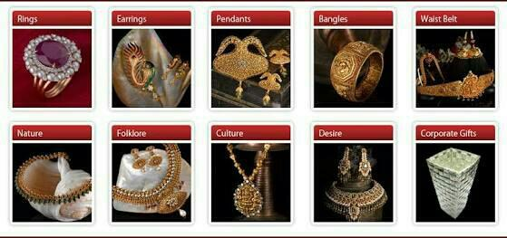 Jewellery Designer In Bangalore - by Davanam Jewellers, Bangalore