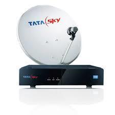 Tata Sky Setup Box - by Right Choice, Vapi
