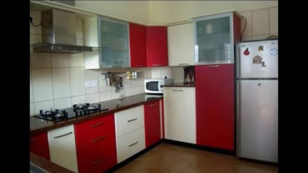 Economic Modular Kitchen - by B & B Decor, Kolkata