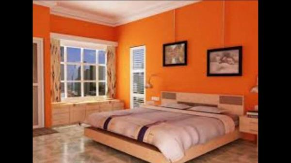 Bedroom with Simplicity - by B & B Decor, Kolkata