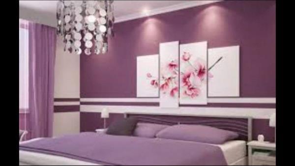 Lavender Touch - by B & B Decor, Kolkata