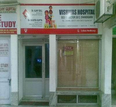 Women Care hospital in Chandigarh  Vishwas Hospital team consists of professionals in infertility management, embryology, clinical obstetrics and gynaecology, andrology, laparoscopic (key hole), endoscopic and hysteroscopic surgeons, gynec- - by Vishwas Hospital, Chandigarh