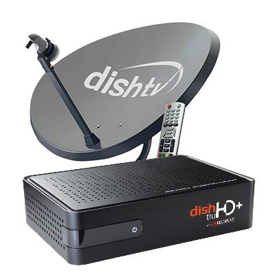 DishTV TruHD+ Recorder Set Top Box Dish TV TruHD+ Recorder set top box offers you extraordinary picture clarity with the highest possible resolution of 1080×1920. Pictures that are telecasted through HD set top box are clear and sharper whe - by Pahal Dth Services, Delhi
