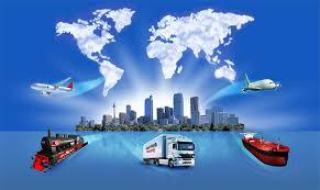 International Cargo Services - by Grr Logistics Co Loaders & Cargo Movers, Chennai