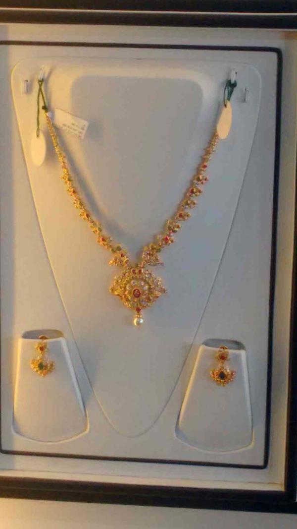 best jewellery shop in Hyderabad - by Devishree Jewellers, Moosapet X Road Moosapet