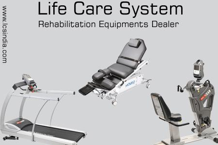 Our Electrotherapy Equipment and physiotherapy equipments are manufactured from the optimum quality raw material which ensures their long lasting property. for more information contact us www.lcsindia.com   Rehabilitation equipments in delh - by Physiotherapy equipments dealer in delhi |Life Care Systems, Ghaziabad