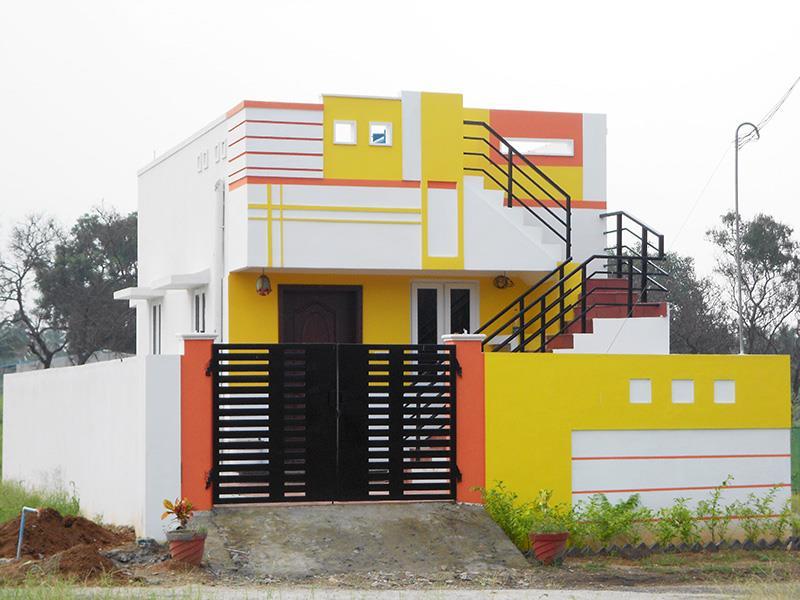 Greenfields Developer In Karamadai Low Budget Homes In Karamadai Individual Homes In Karamadai Affordable Homes In Karamadai Best Builders In Karamadai - by Greenfields Developer 9500988869, Coimbatore