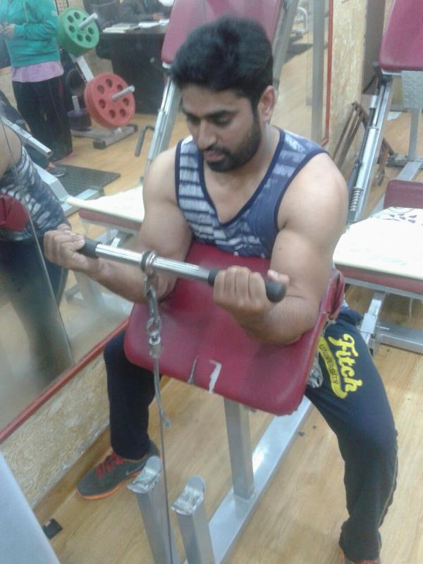 our primary goal is to create awareness and easy access to keep your body, mind and spirit, at peak performance. Our vision is to maintain a fitness centre catering for our member?s physical wellbeing, thereby improving, building and mainta - by Premium Fitness Gym, Mohali