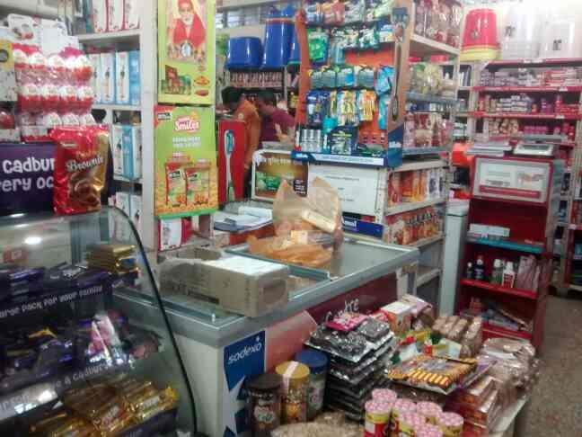 Best Supermarket In Vijaynagar - by Hatti Super Market, Indore