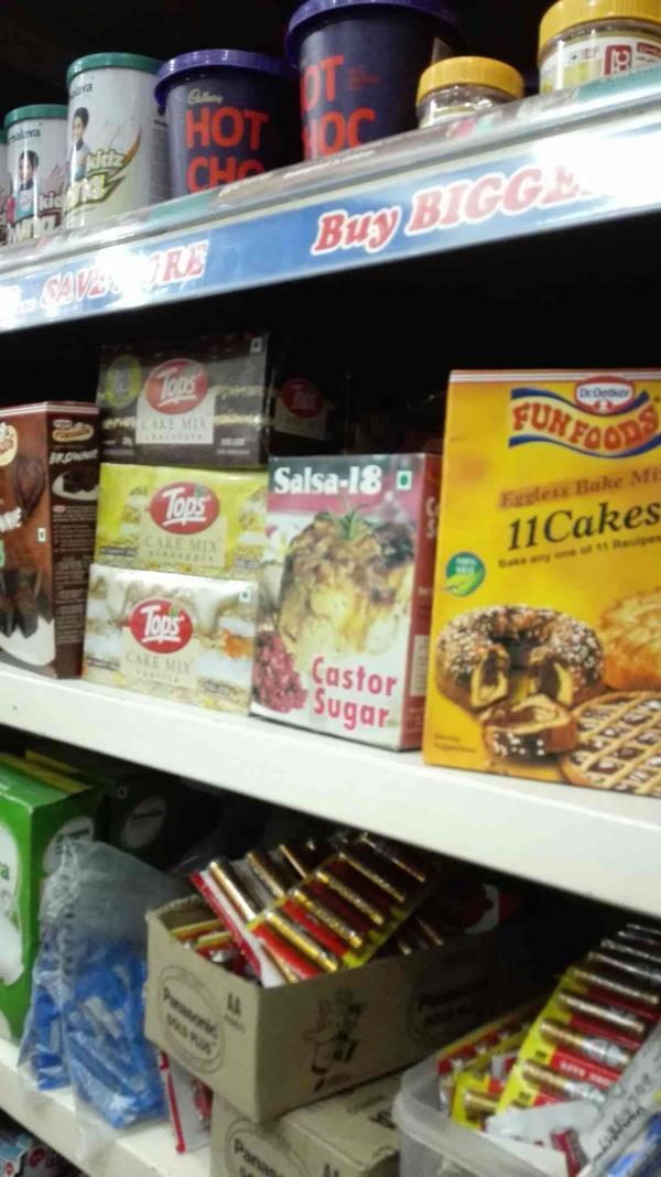 Hatti Supermarket in Vijaynagar indore - by Hatti Super Market, Indore