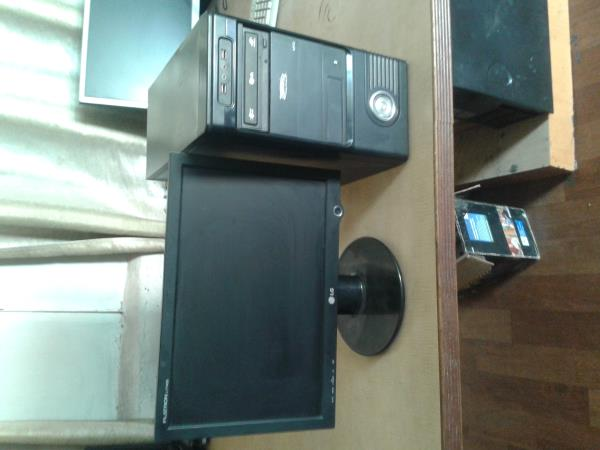 desk top for sale - by Ssvcomputers, Hyderabad