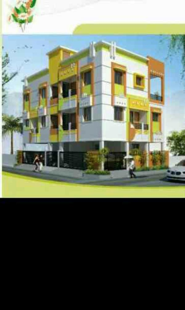 mateshwari plaza in naigaon Bhayander mumbai - by Sk Associates Builder's&Developers, Mumbai