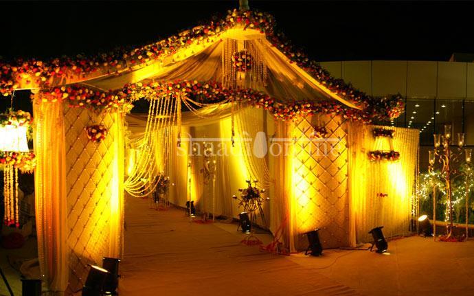 WE ARE PROVIDE big party hall in hindaun city - by Laxmi Palace, Sawai Madhopur