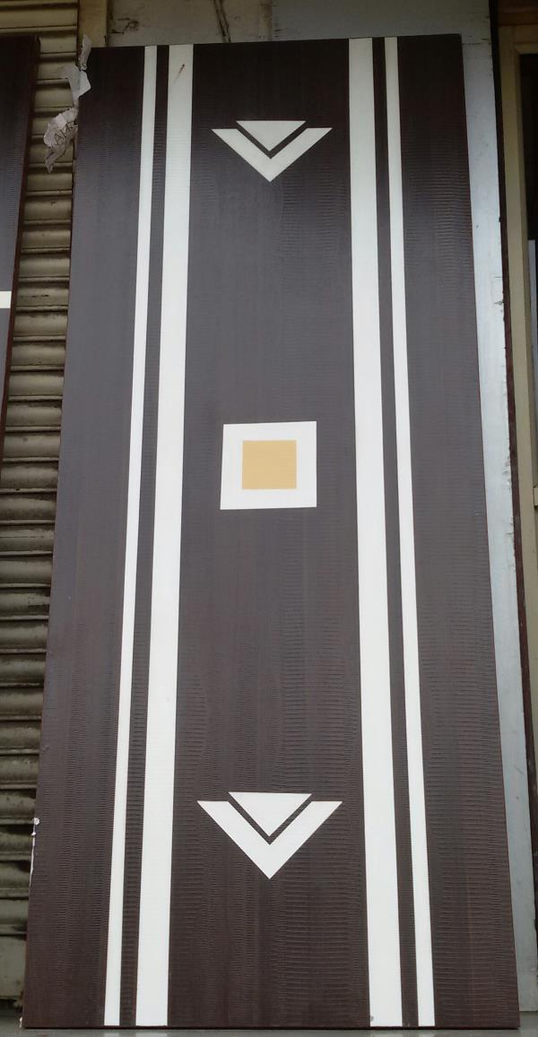 wooden door suppliers in nashik - by Model International, Nashik