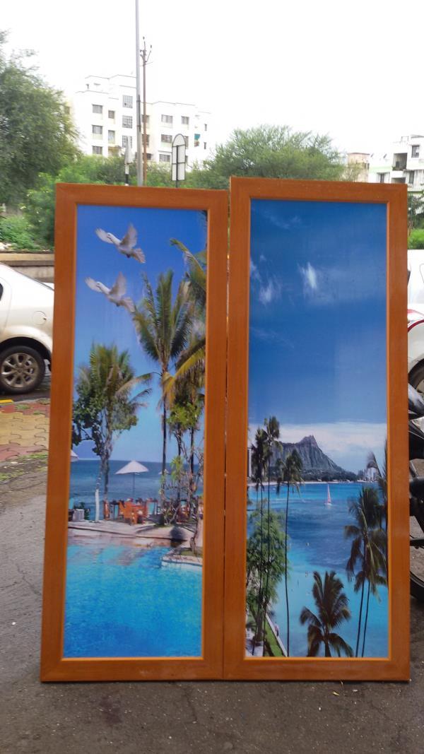 DOORS MANUFACTURER IN NASHIK - by Model International, Nashik