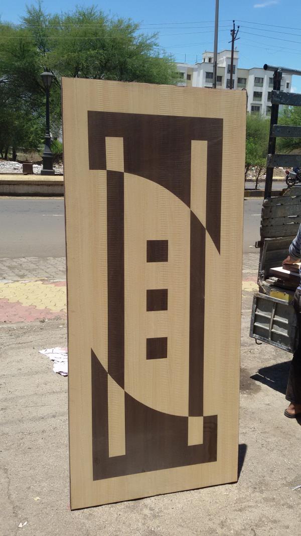DOORS IN NASHIK  - by Model International, Nashik
