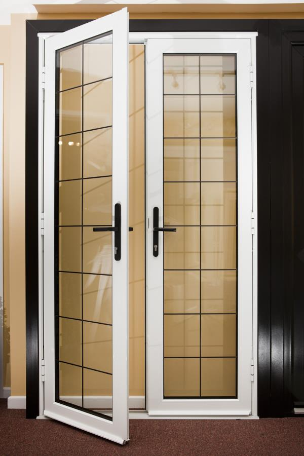 ALLUMINIUM DOOR MANUFACTURER IN NASHIK - by Model International, Nashik