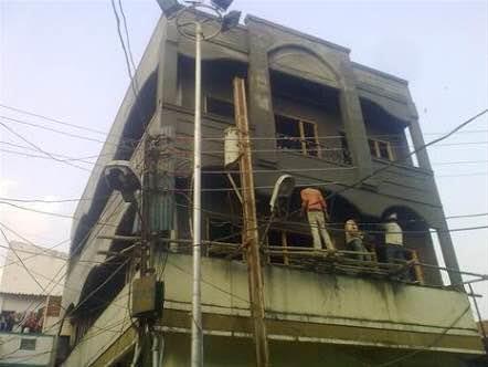 Best Civil Contractor in Mulund, Thane, Mumbai - by KUNDAN INTERIOR, Mumbai Suburban