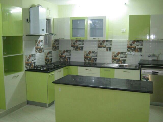 We are specialized in modular kitchen - by Dream's Kitchen & Interiros, Chennai