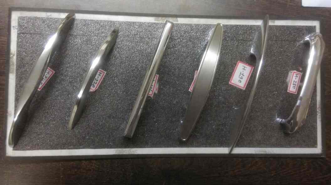 We are manufacturers of Cabinet Handle in Rajkot, Gujarat - by Hardware Point Rajkot, Rajkot