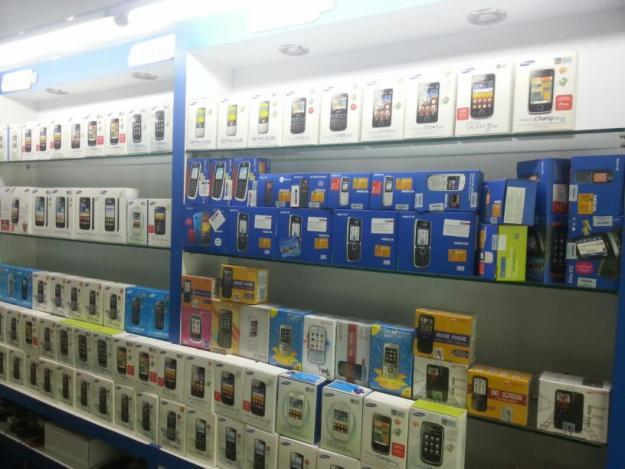 we are the best mobile shop in hindaun city - by Frontier Communication, Sawai Madhopur