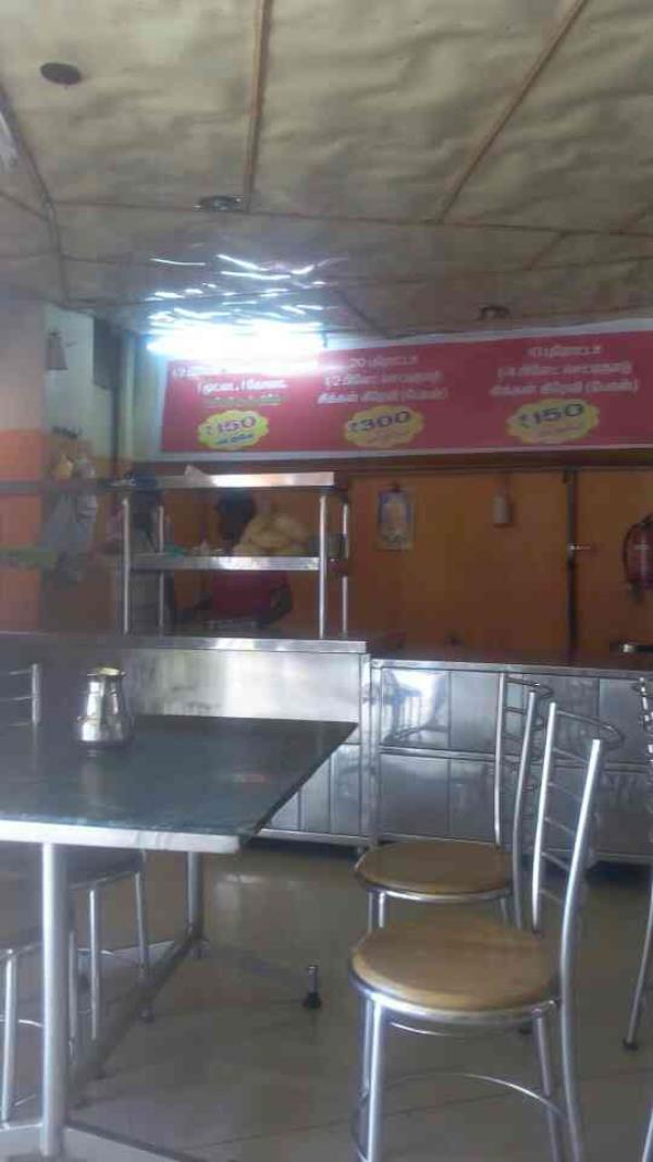 Hotel  - by Ammha mess, Dindigul