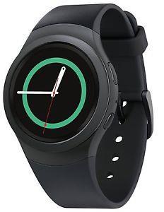 Samsung Gear S2,    Samsung Smart watch S2, Calling option Built-In, Quick Apps.   https://www.youtube.com/watch?v=2VTBkOVhRwM - by A R Enterprises, Bangalore