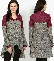 kurtis for ladies with different designs - by Lavish, Shop No. 1 And 2 ! Arka Cubes, Aditya Nagar !kukatpally, Hyderabad