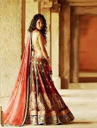 lehenga sets with best prices svailable - by Lavish, Shop No. 1 And 2 ! Arka Cubes, Aditya Nagar !kukatpally, Hyderabad